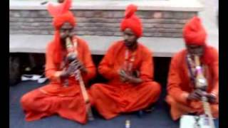 Indian Sapera performing BEEN lahra