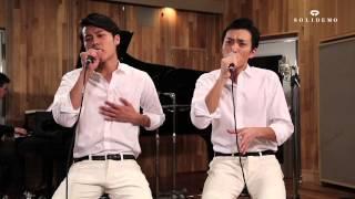 http://ameblo.jp/solidemo/ VOCAL: 手島章斗(AKITO TESHIMA)、佐々...