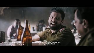 Avane Srimannarayana - Moviebuff Sneak Peek   Rakshit Shetty, Shanvi   Sachin Ravi