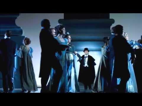 Waltz from Eugene Onegin Opera, Piano - YouTube
