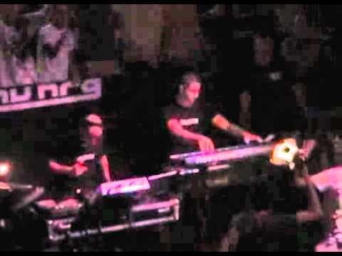 Paul van Dyk, Nu NRG, Tiesto @ The Love from Above 2004, Columbia Halle Berlin