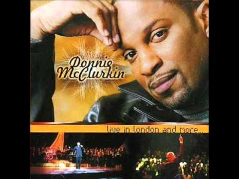 Great Is Your Mercy - Donnie McClurkin