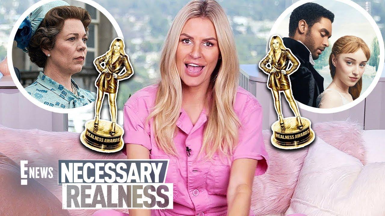 Download 1st EVER Necessary Realness Awards: Emmys Edition | E! News