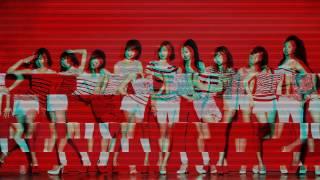 Mash-up Girls' Generation Glitches I5cream Remix
