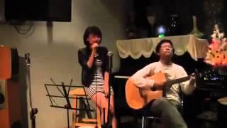 Vết mưa Acoustic Guitar Cover Thanh Ngoc Sao Mai Diem Hen