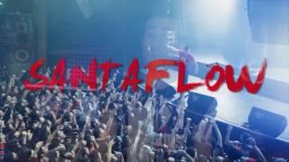 santaflow y norykko 10 junio 2016 cdmx plaza condesa