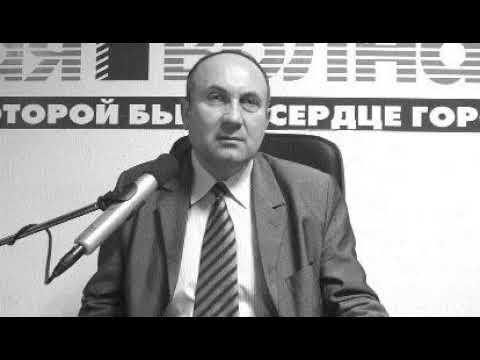 Robinzon.TV • интернет-телевидение • Харьков • всё включено:): Василий Третецкий на Радио