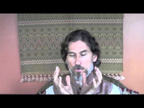 Ascend of Shakti vs descend of Grace ~ Igor Kufayev