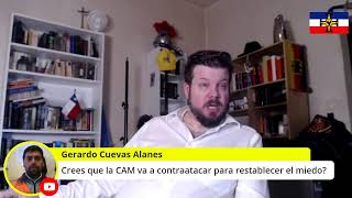 Reacciones de la izquierda a sucesos en Curacautín y la Araucanía