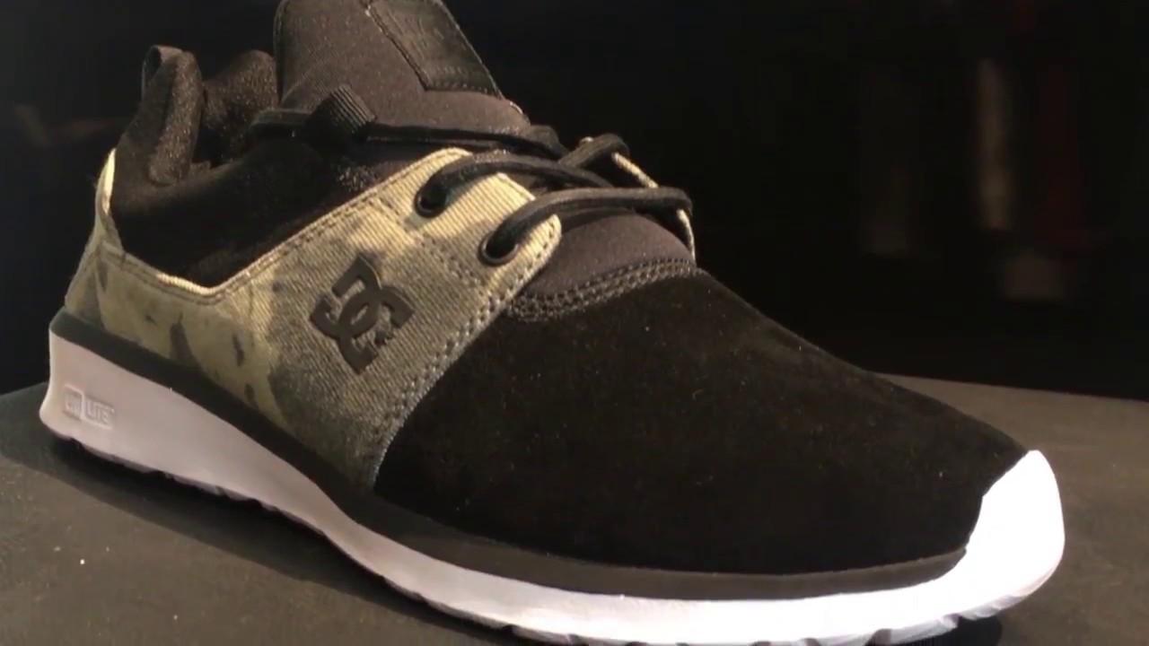Alex Carolino apresenta DC Shoes Heathrow SE - Back Wash - YouTube 25efe89acdab0