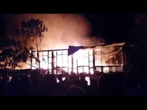 SUNOG NAPUD ! | Fire Erupted on a Tanjay City Household | TANJAY CITY NEGROS ORIENTAL 6204