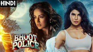 BHOOT POLICE (2021) Story Explained   Based On KICHKANDI Folklore & Mythology   Something Different Thumb