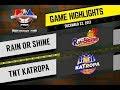 PBA Philippine Cup 2018 Highlights Rain or Shine vs. TNT Dec. 22, 2017