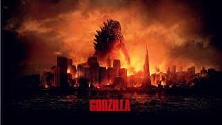 Time to Remember #1: Godzilla