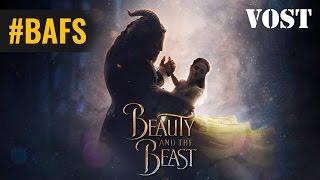 La Belle Et La Bete avec Emma Watson – Bande Annonce VOSTFR - 2017