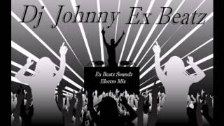 Benny Benassi California Dreaming Dj Johnny Ex Beatz electro.mp3