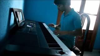 Aquilo - Silhouette (Ballad Piano)