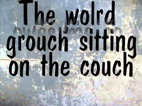 The Grouch by Green Day with lyrics