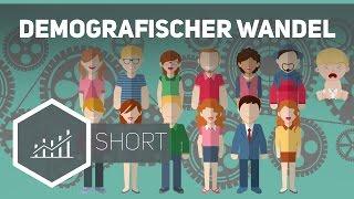 Demografischer Wandel – Grundbegriffe der Wirtschaft ● Gehe auf SIMPLECLUB.DE/GO