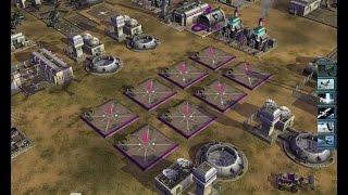command conquer generals zero hour молекулярная пыль