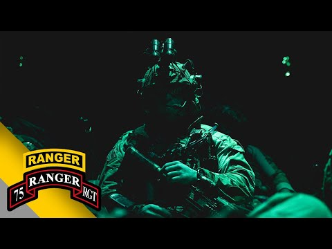 75th Ranger Regiment: Who We Are