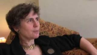 June Burrough - Lively Leader