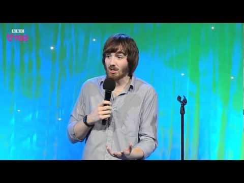 Edinburgh 2011 - Ian Smith - Three @ The Fringe - BBC Three.flv