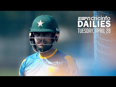 Umar Akmal banned for three years by the PCB