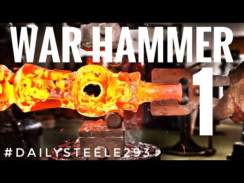 MAKING GENDRY&#;S WAR HAMMER: GAME OF THRONES : PART