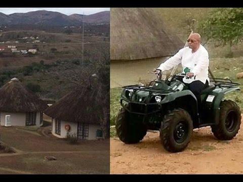 ICYMI: Zuma's conflict of interests key to Nkandla judgment