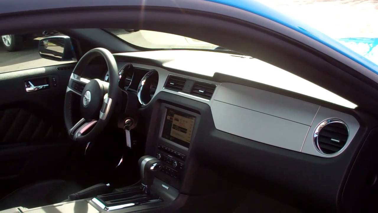 Compare Ford Mustang GT 412 Horsepower Panoramic Glass Roof At Gresham Ford