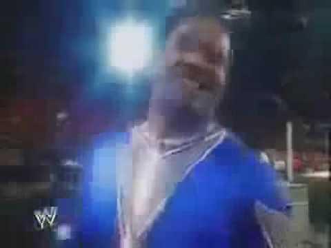 WWE Theme Song-MVP Video