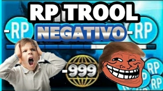 URGENTE - ROCKSTAR TIRANDO RP |BUG DO RP NEGATIVO|