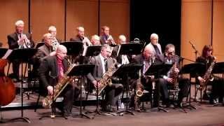 Caravan  - Arizona Jazz Masterworks Orchestra