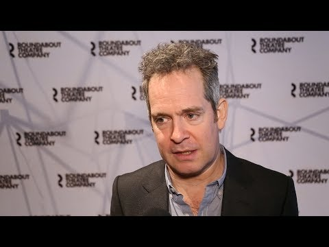 Tom Hollander & More Talk About the Comedy 'Whirligig' TRAVESTIES