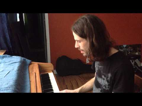 """Out Of Tune Piano Series: Radiohead """"Fake Plastic Trees"""""""
