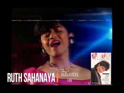Ruth Sahanaya - Amburadul (Selekta Pop)