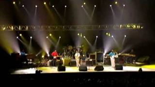 Eric Clapton - Badge (Official Live Video)