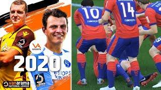FIFA 2020 НОВОСТИ: НОВАЯ ЛИГА В ИГРЕ