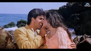 HDvd9 co       Subah Se Lekar Full Song With JHANKAR BEATS  Mohra  Bollywood Romantic Songs