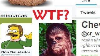 Las 5 cuentas de Twiter más enfermas y perturbadoras -MakaDross thumbnail