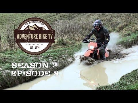 Adventure Bike TV, Season 3, Episode 8