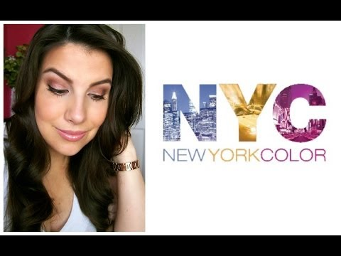1 Brand Tutorial: NYC New York Color