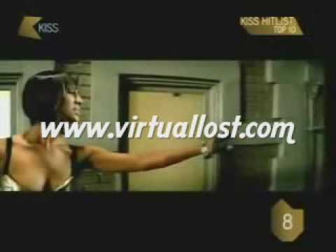 Chris Brown ft Keri Hilson Superhuman Official Vídeo