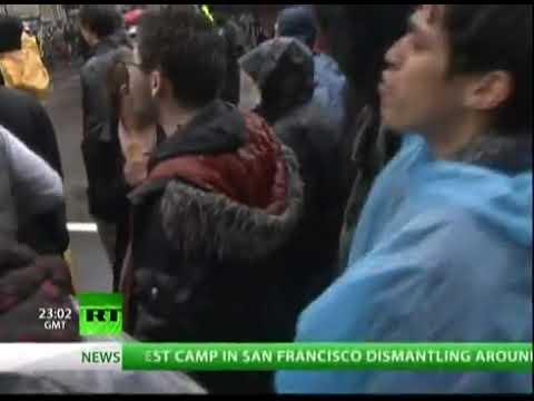 MSM: Occupy K St