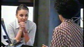 OT 1 Nina cuenta a Chenoa la historia de Maybe this time