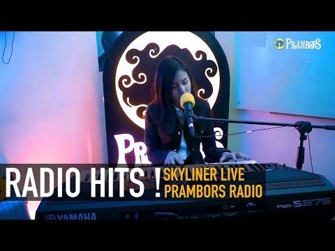 NAVAKAINE - SKYLINER ! HITS ON THE RADIO - PRAMBORS RADIO