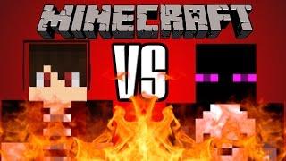 TARTIŞMA ÇIKTI! - Minecraft: Master Builders