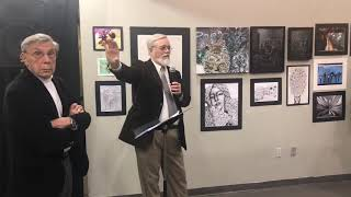 2018 York County High School Art Show Awards