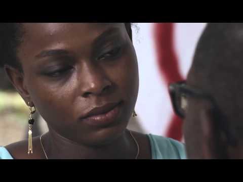 Murder in Pacot   2014  Alex Descas, Joy Olasunmibo Ogunmakin HD